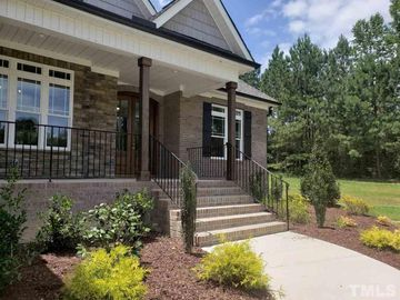 None Chinquapin Court #Lot 68 Phase 3, Four Oaks, NC, 27524,