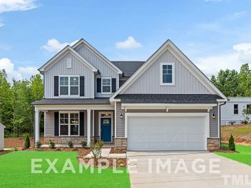 257 Beverly Place, Four Oaks, NC, 27524,