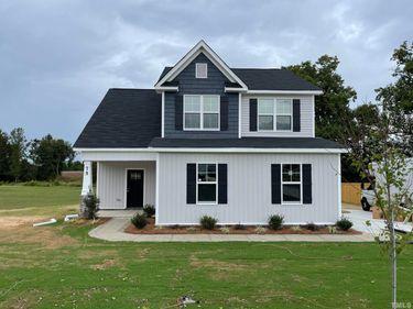 Floor Plan, 75 N Nolan Park Drive, Selma, NC, 27576,