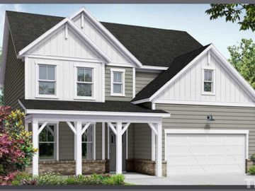 394 Beverly Place, Four Oaks, NC, 27524,