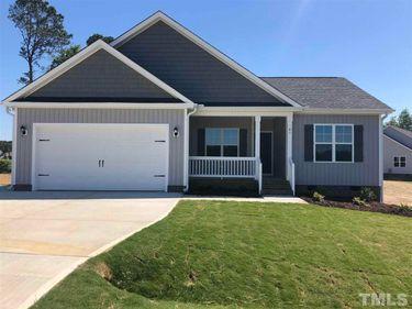41 Tan Oak Drive, Selma, NC, 27576,