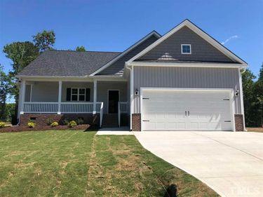 91 Tan Oak Drive, Selma, NC, 27576,