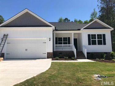 101 Tan Oak Drive, Selma, NC, 27576,
