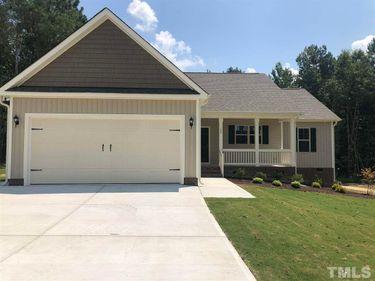108 Tan Oak Drive, Selma, NC, 27576,
