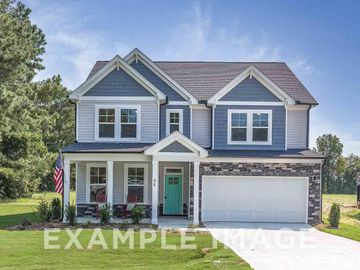 422 Beverly Place, Four Oaks, NC, 27524,