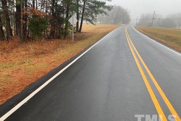 1525 Wesleyan Road