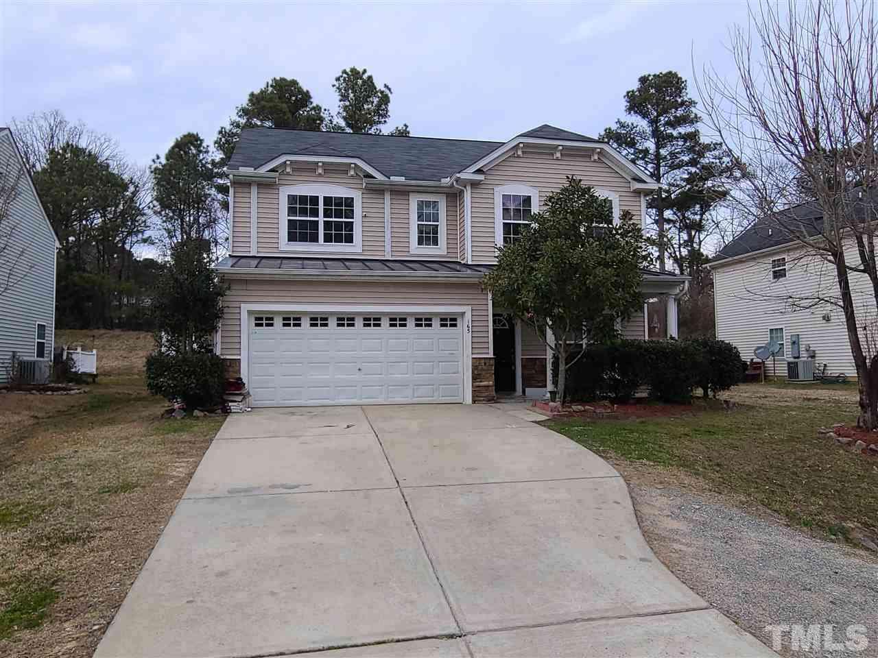 165 Willow Ridge Drive, Sanford, NC, 27332,
