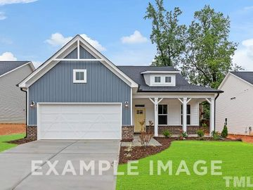 358 Beverly Place, Four Oaks, NC, 27592,