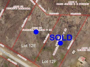 Lot 12E Hunters Circle, Rougemont, NC, 27572,