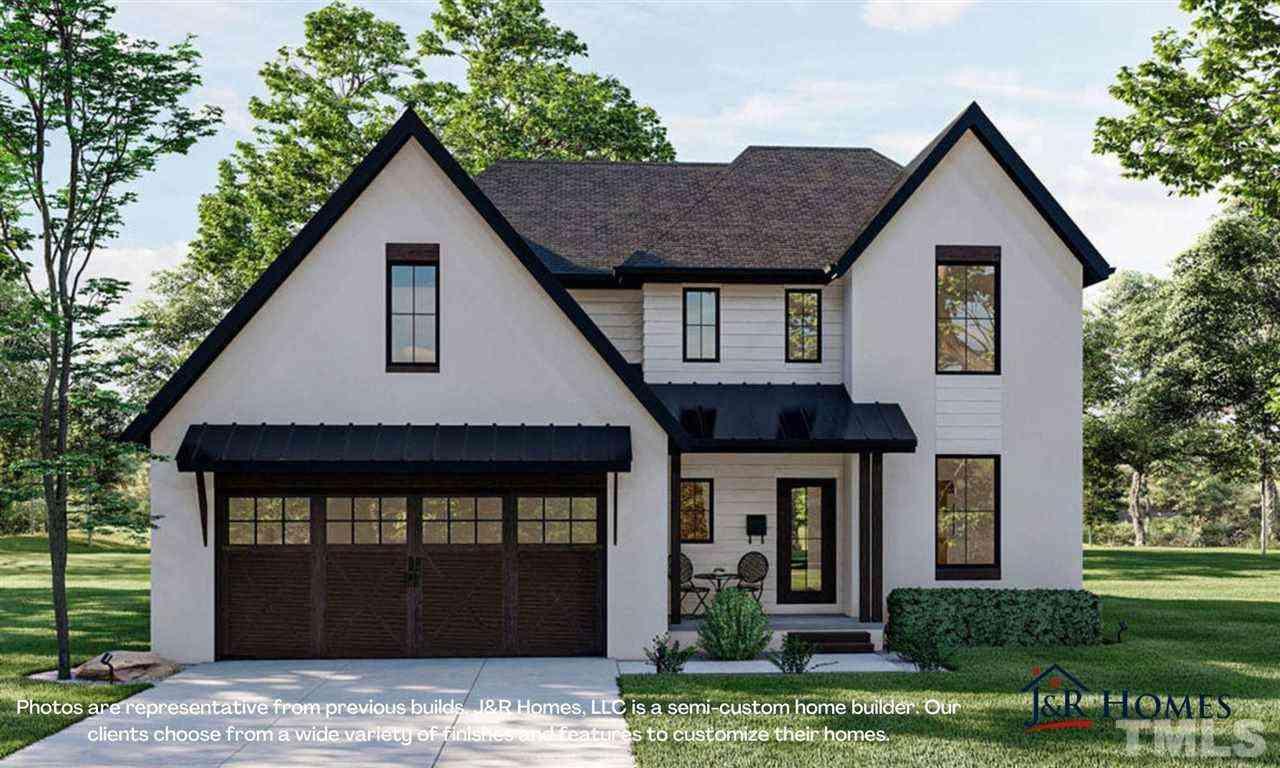 5 Blackstone Road, Sanford, NC, 27330,