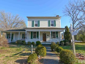 432 S Main Street, Warrenton, NC, 27589,
