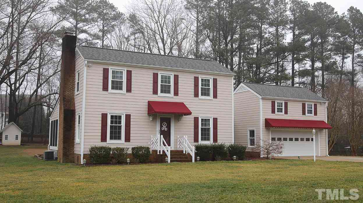 6805 Orchard Knoll Drive, Apex, NC, 27539,