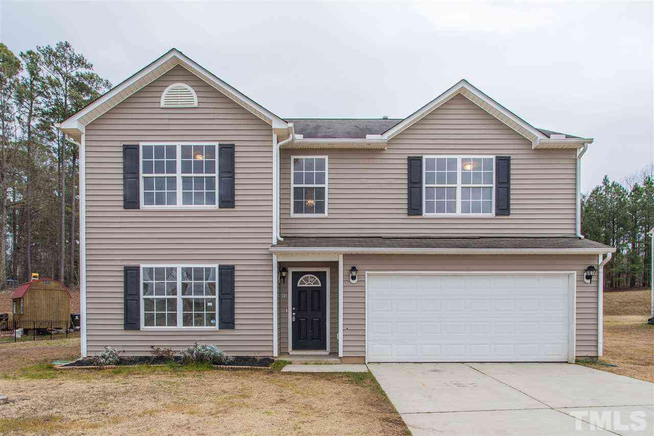 805 Golden Horsehoe Lane, Sanford, NC, 27730,