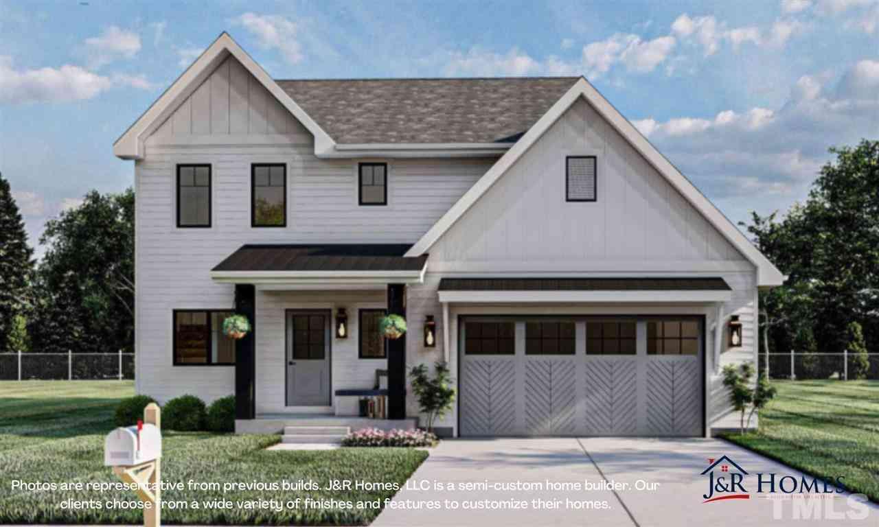 3 Blackstone Road, Sanford, NC, 27330,
