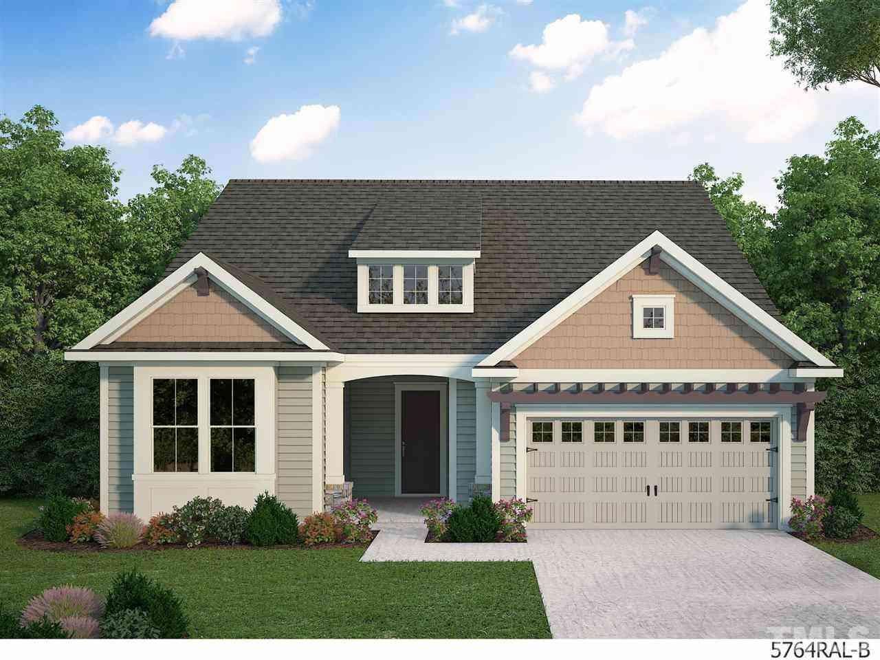 439 Middleton Place, Chapel Hill, NC, 27312,
