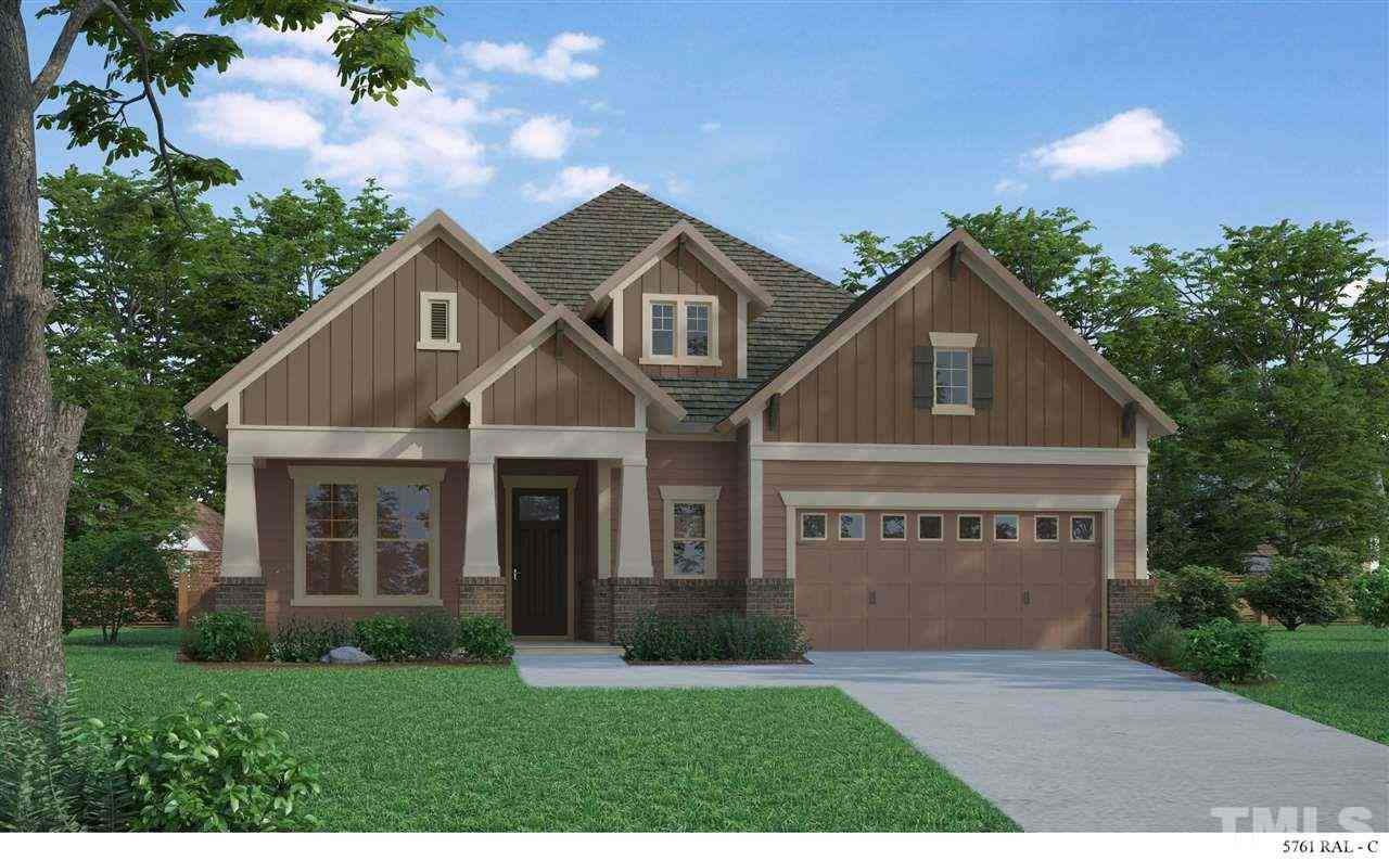453 Middleton Place, Chapel Hill, NC, 27516,