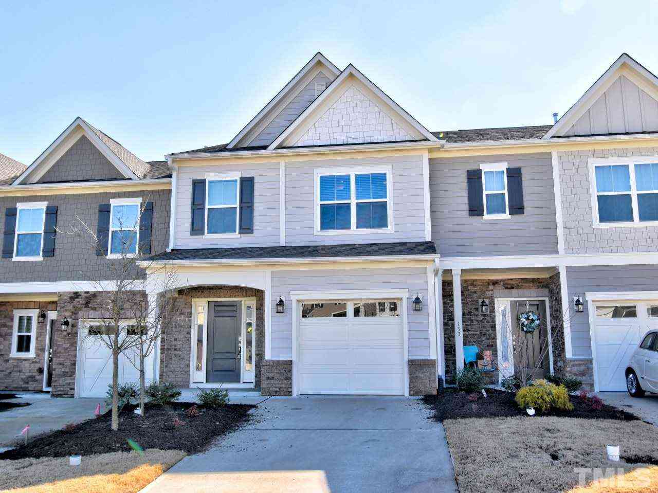 135 Writing Rock Place, Apex, NC, 27539,