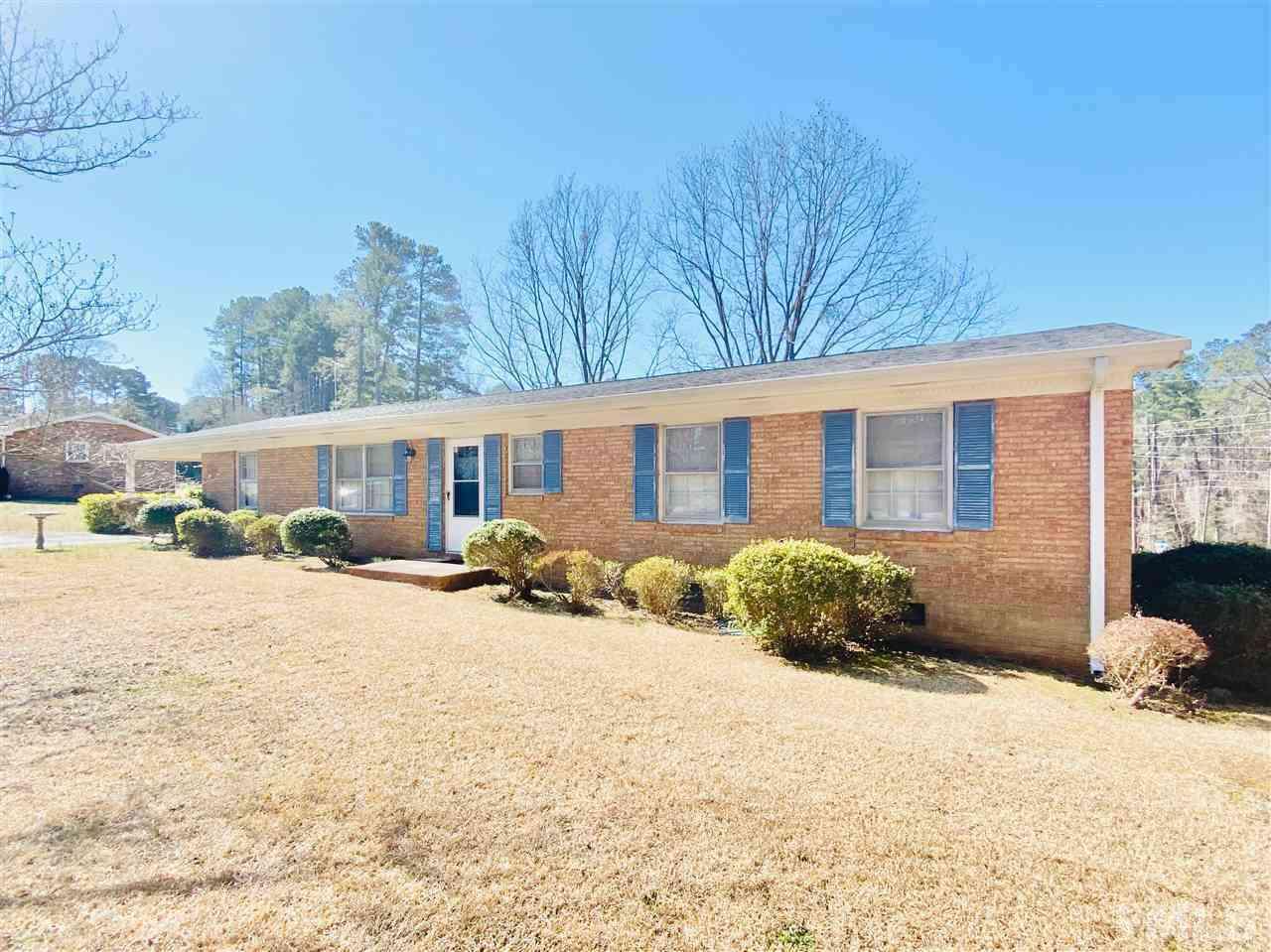 1217 Caviness Drive, Sanford, NC, 27330,