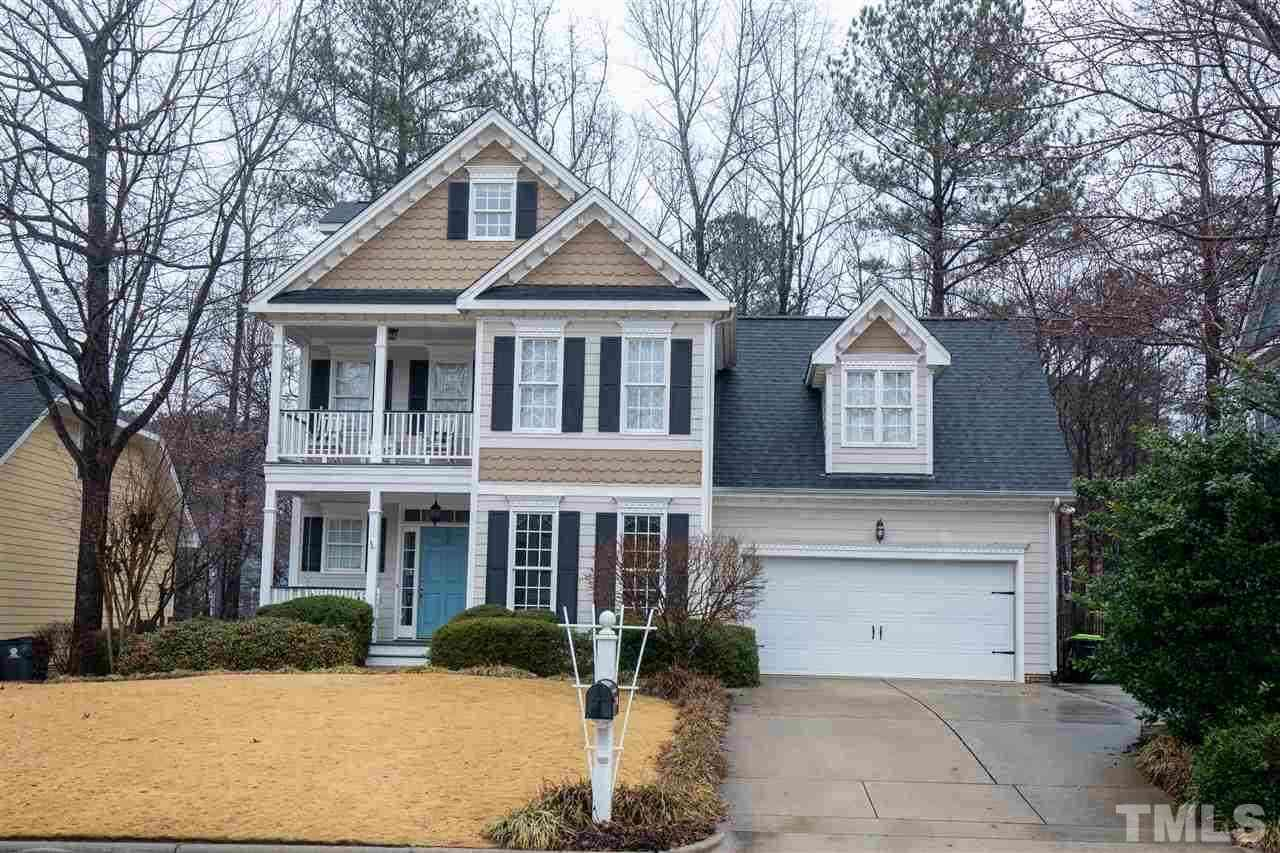 119 Country Valley Court, Apex, NC, 27502,