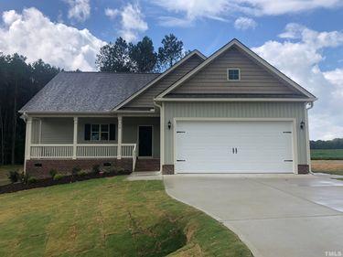 56 Tan Oak Drive, Selma, NC, 27576,