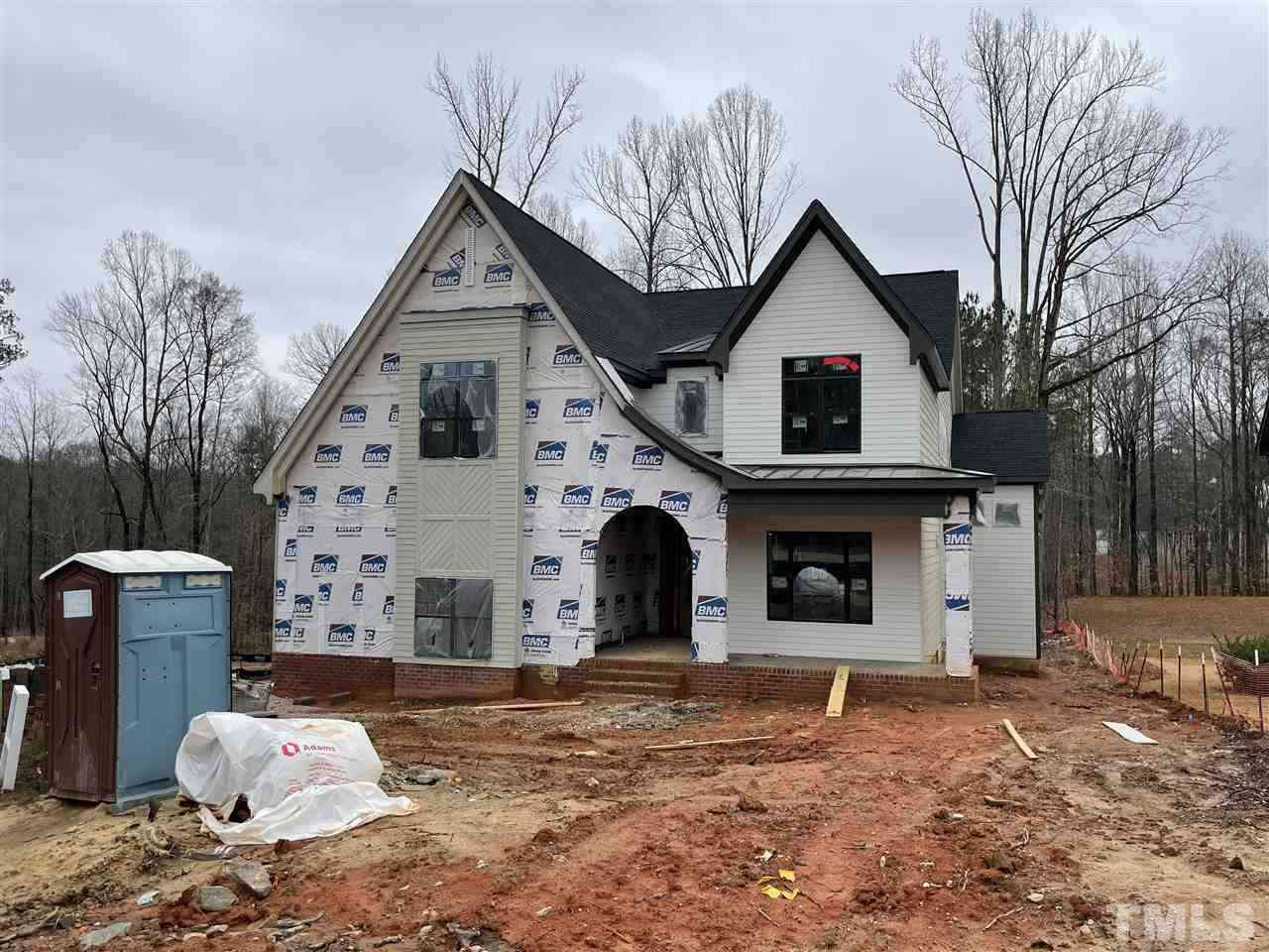 7804 Dover Hills Drive, Wake Forest, NC, 27587,