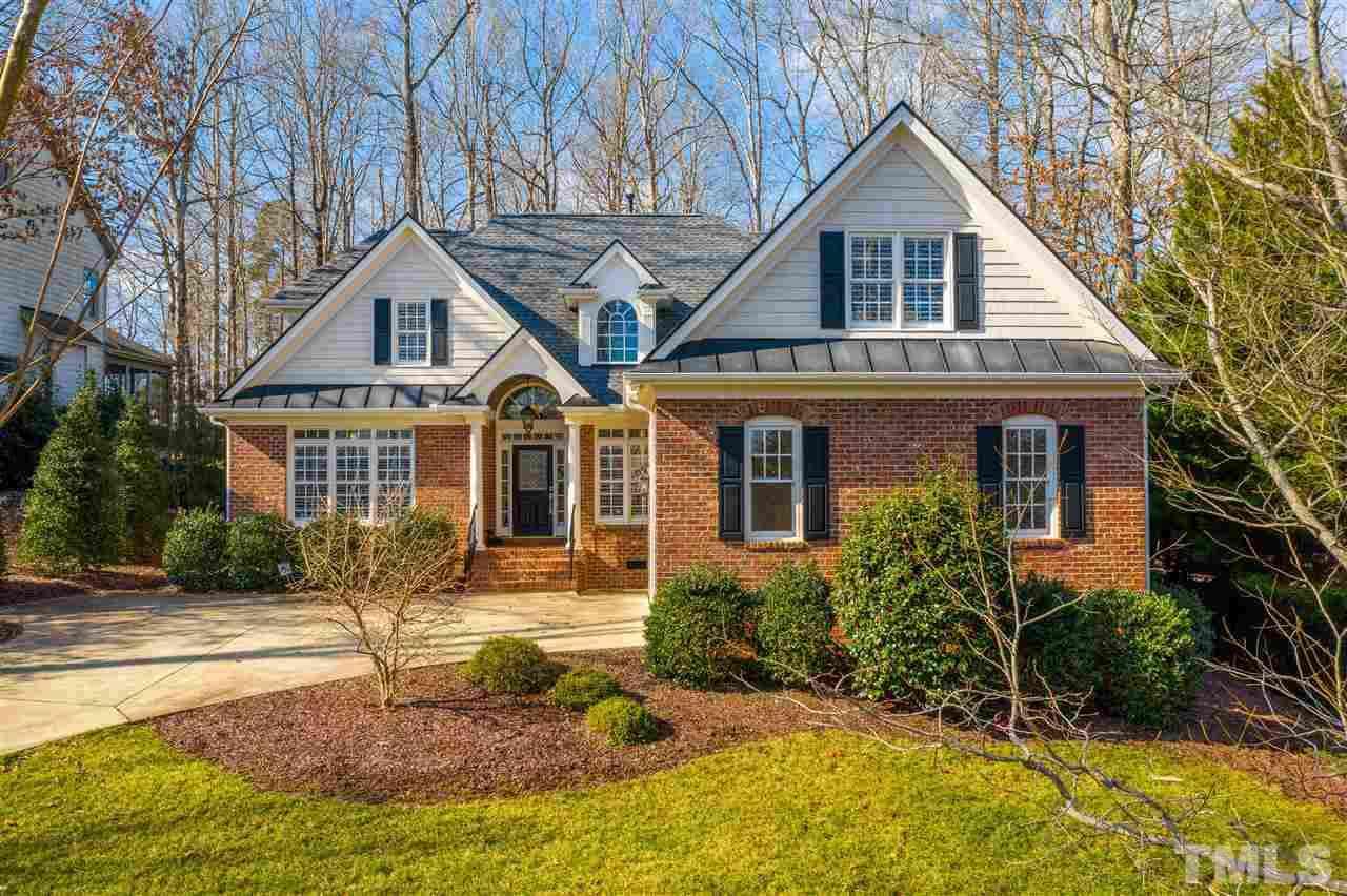 307 Bear Tree Creek, Chapel Hill, NC, 27517,