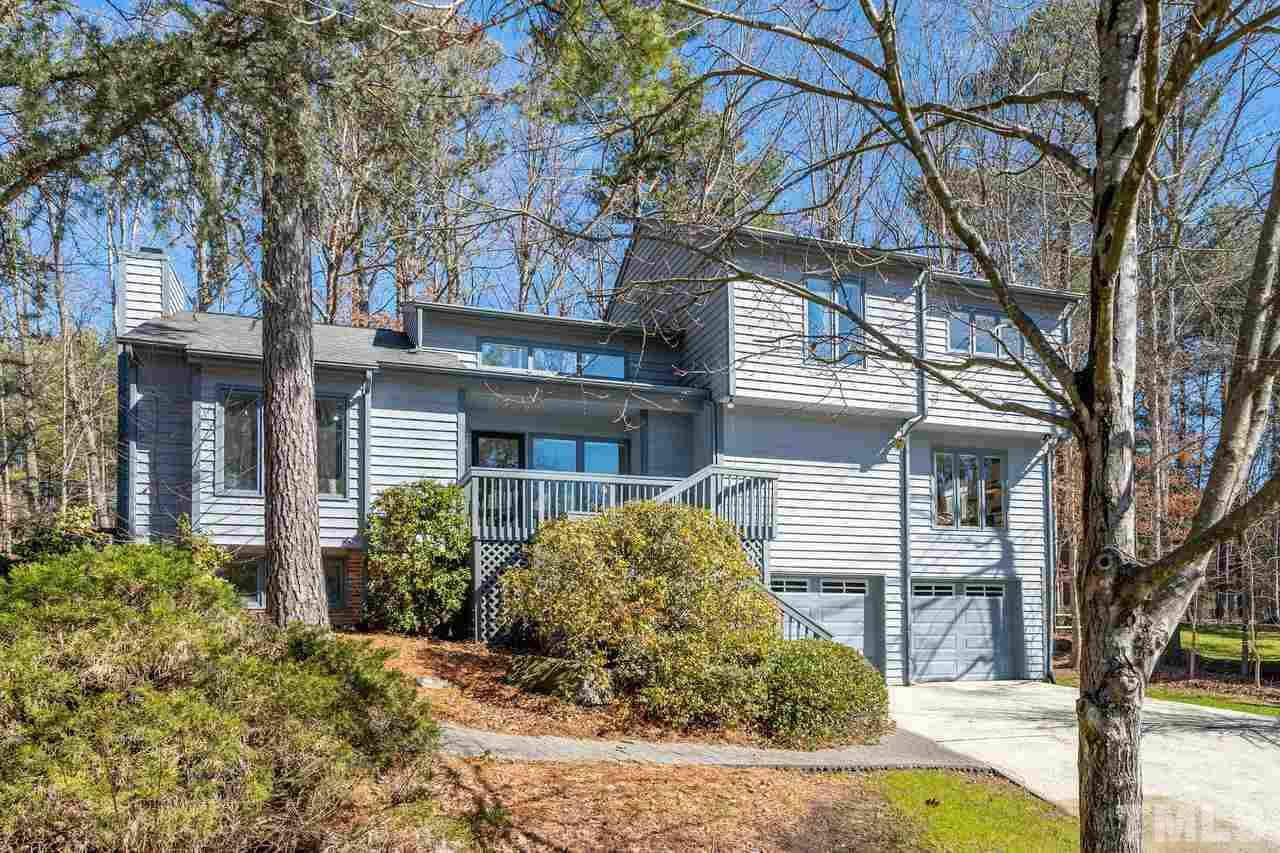 17 Running Brook Court, Durham, NC, 27713,