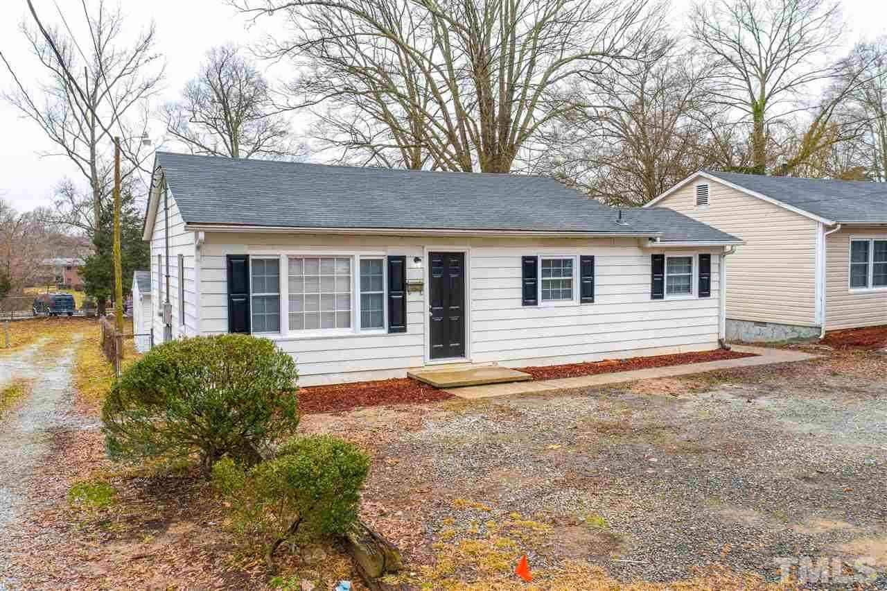 1215 W Murray Avenue, Durham, NC, 27704,