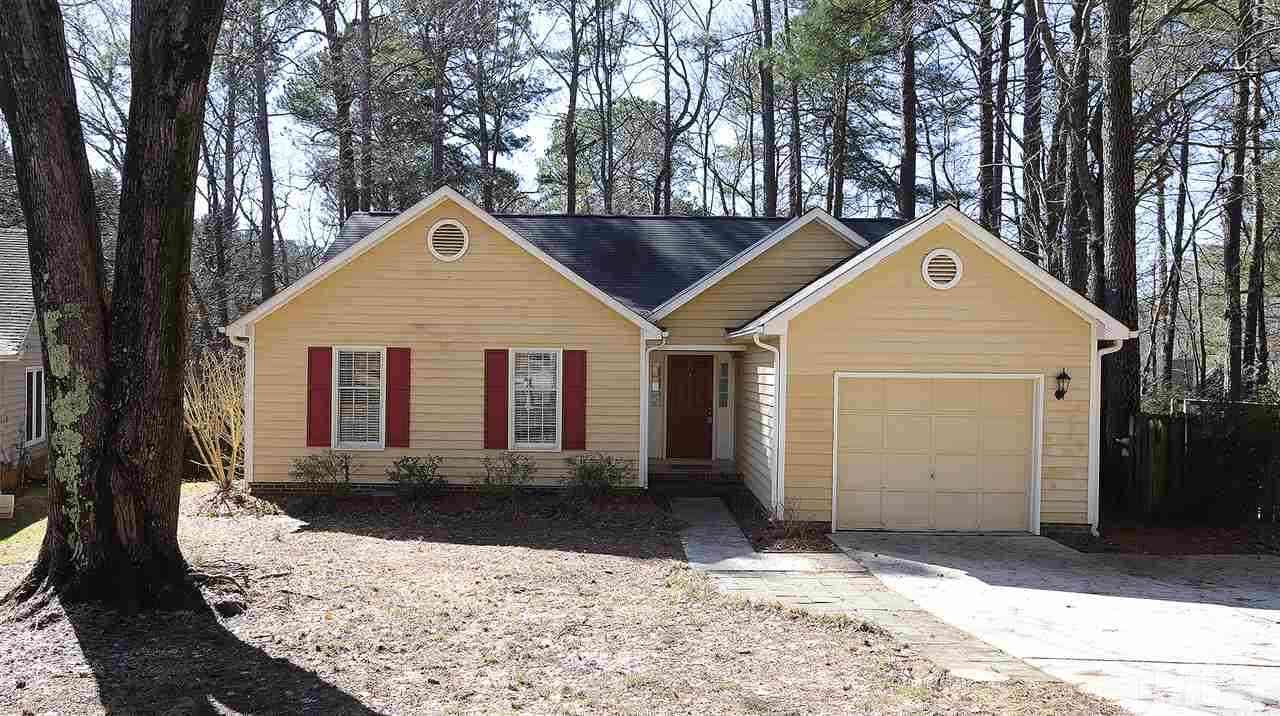 105 Wethersfield Drive, Cary, NC, 27513,