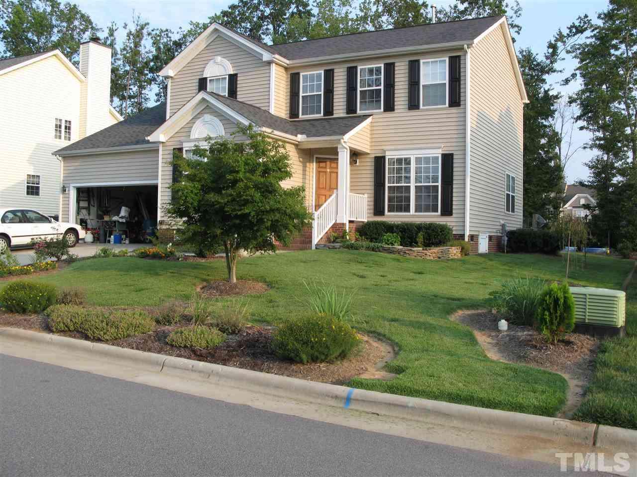 206 Laurens Way, Chapel Hill, NC, 27516,