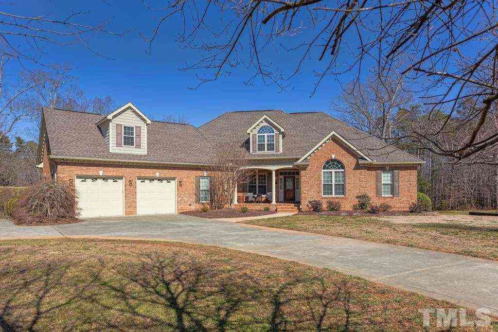 1520 Cole Mill Road, Durham, NC, 27705,