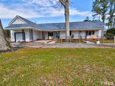 215 Old Stancil Road, Kenly, NC, 27542,