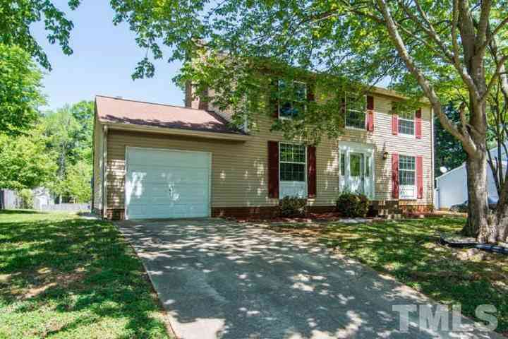 405 Electra Drive, Cary, NC, 27513,