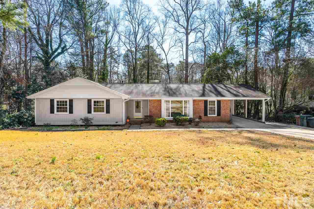 1029 Manchester Drive, Cary, NC, 27511,