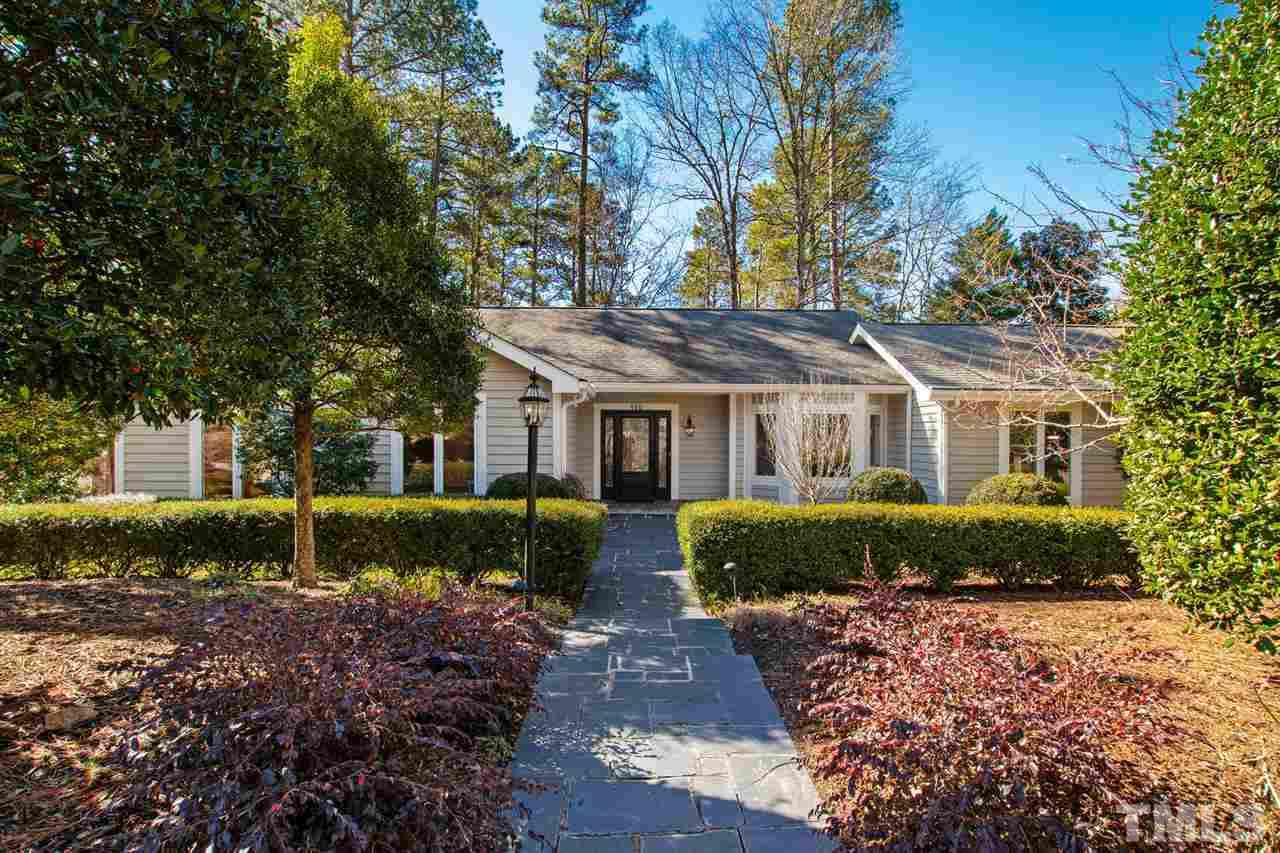 100 Anglese Court, Chapel Hill, NC, 27516,