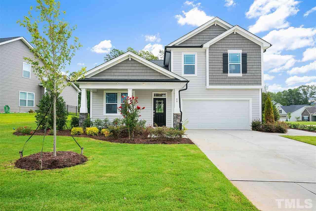 947 Briar Gate Drive, Holly Springs, NC, 27504,