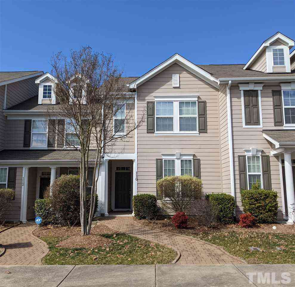 110 Point Comfort Lane, Cary, NC, 27519,