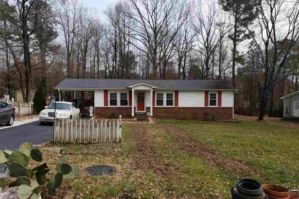 221 Holly Acres Road