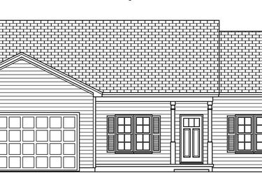 57 Dry Branch Drive, Kenly, NC, 27542,