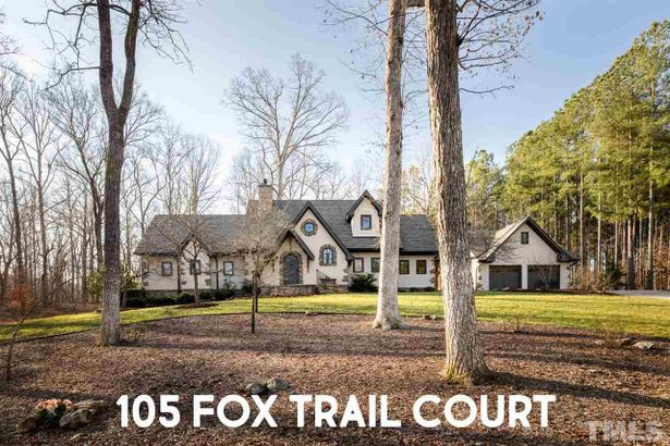 105 Fox Trail