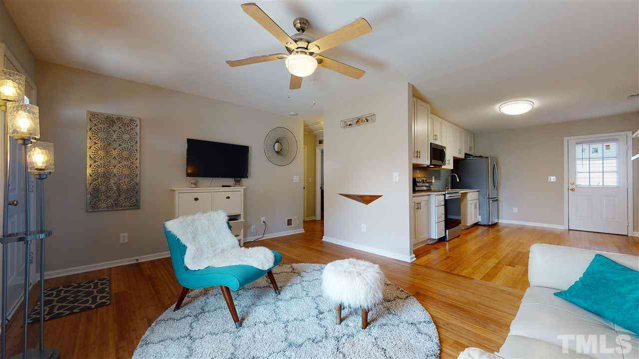 1228 S State Street #D, Raleigh, NC, 27610,