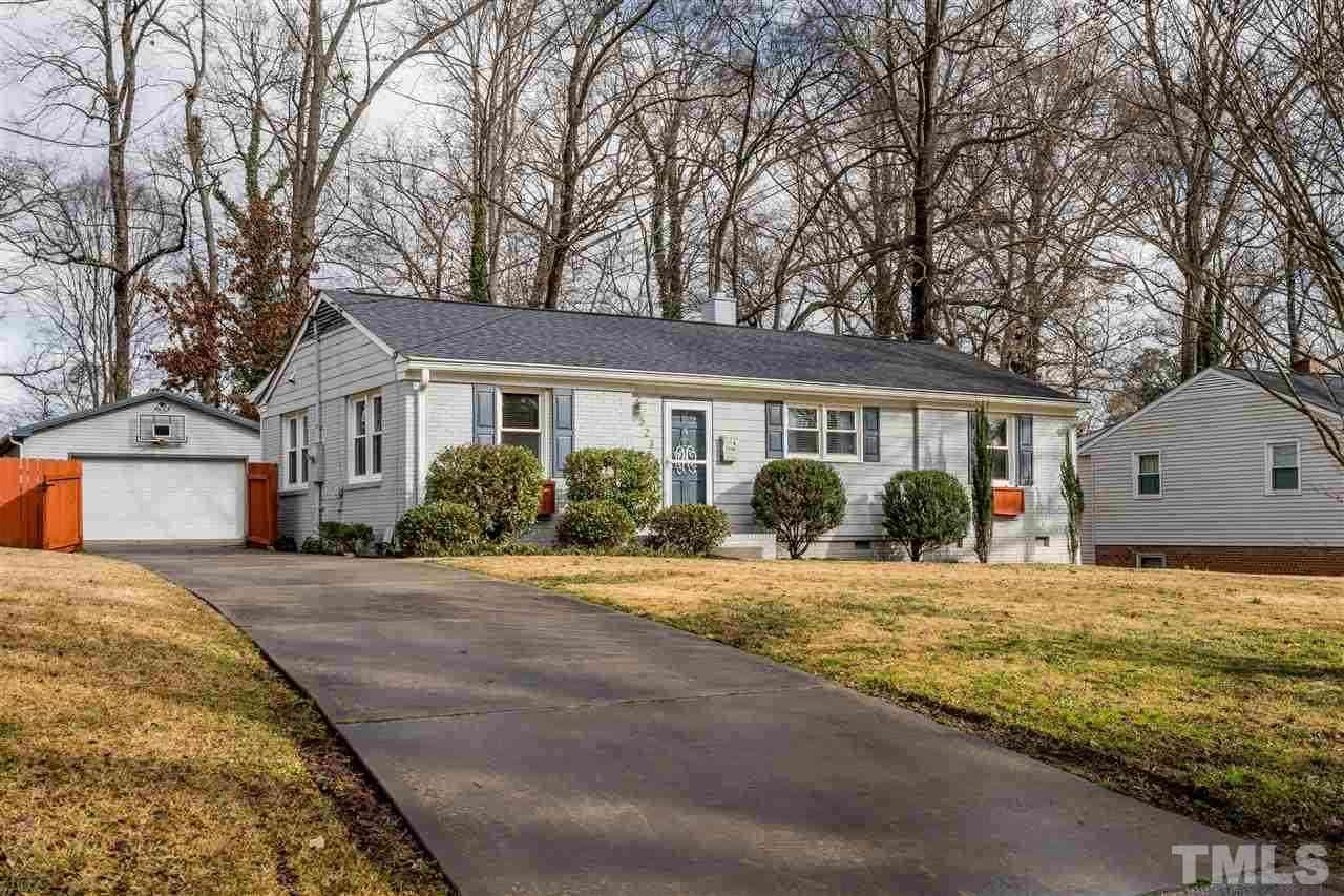 523 Barksdale Drive, Raleigh, NC, 27604,