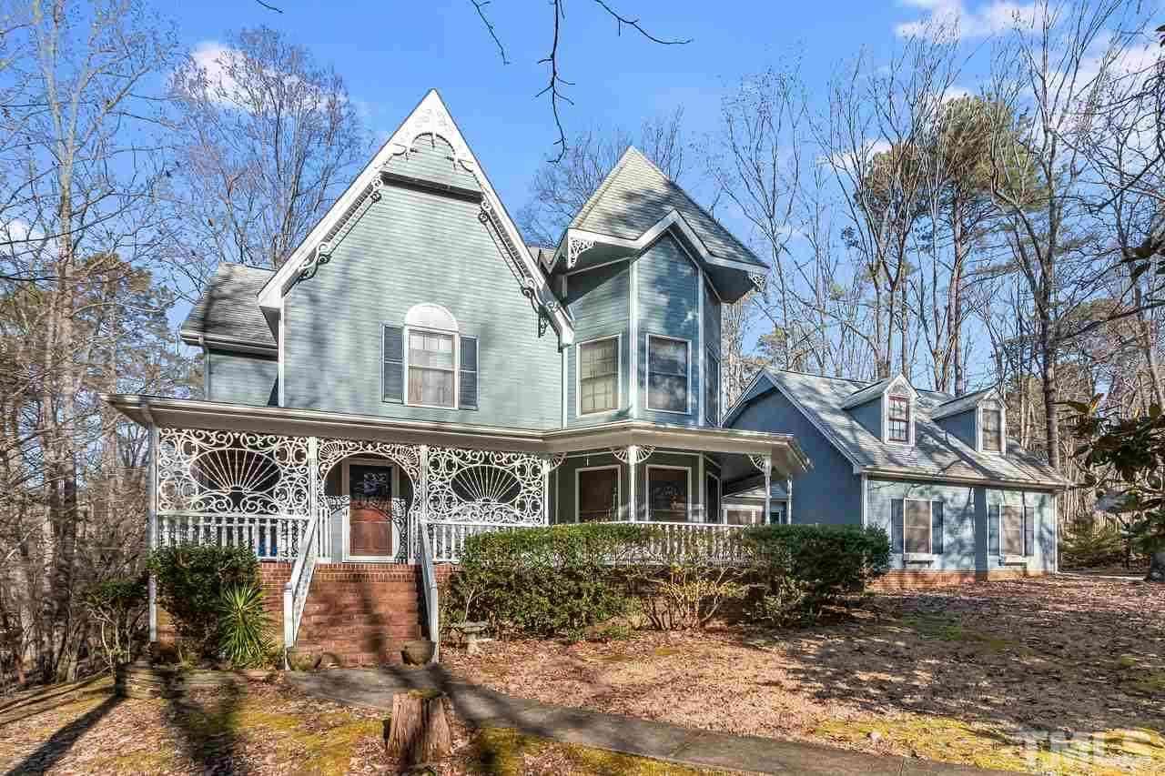 11600 W Appaloosa Run, Raleigh, NC, 27613,