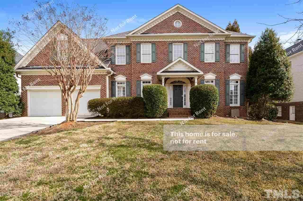 12500 Canolder Street, Raleigh, NC, 27614,