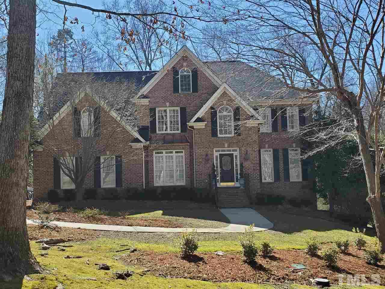 12301 Lockhart Lane, Raleigh, NC, 27614,