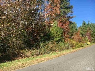 Lot 1 School Street, Stem, NC, 27581,