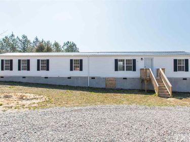 115 Baileys Creek Drive, Kittrell, NC, 27544,