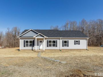 Lot 1 Carr Store Road, Cedar Grove, NC, 27231,