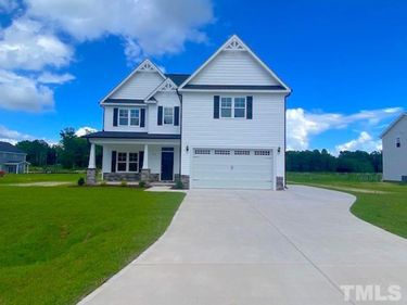 55 River Lodge Drive, Kenly, NC, 27542,