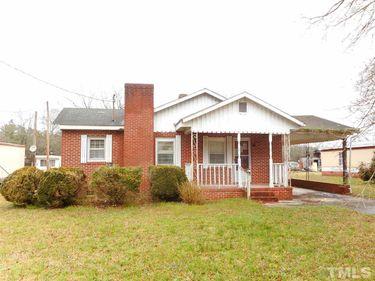 204 Tilghman Street, Kenly, NC, 27542,